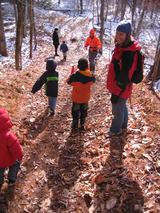 18 Nov 2007 trip report