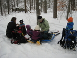 09 Feb 2008 trip report